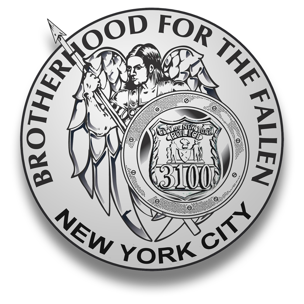 Brotherhood for the Fallen Logo